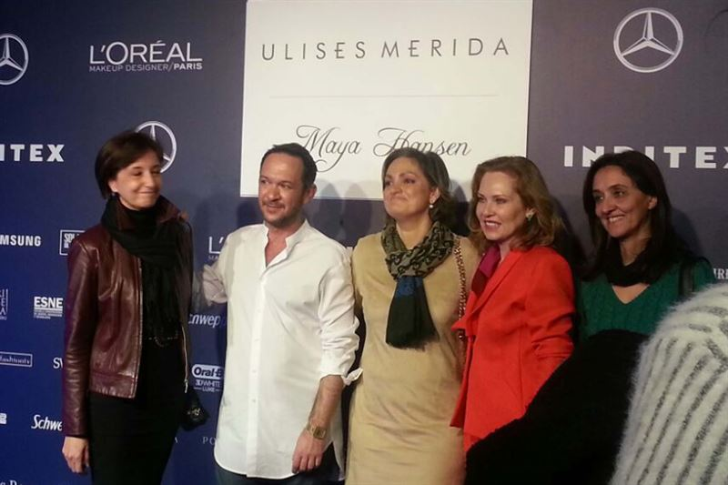 Ulises Mérida