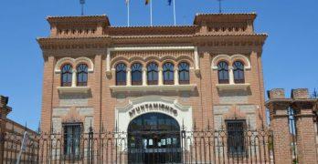 CCOO denuncia que la alcaldesa de Yuncos deja en la calle a todos los trabajadores de la limpieza
