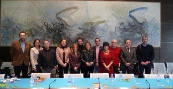 Toledo estudia con las Ciudades Patrimonio la conservación de su casco histórico