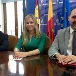 """La Plataforma Logística de Talavera es """"viable y real"""""""