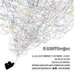 Arranca por cuatro días el II Festival CORTOrrijos