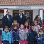 El presidente de la Diputación de Toledo defiende la utilidad de estas instituciones