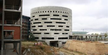 La licencia municipal del nuevo Hospital de Toledo es por fin una realidad