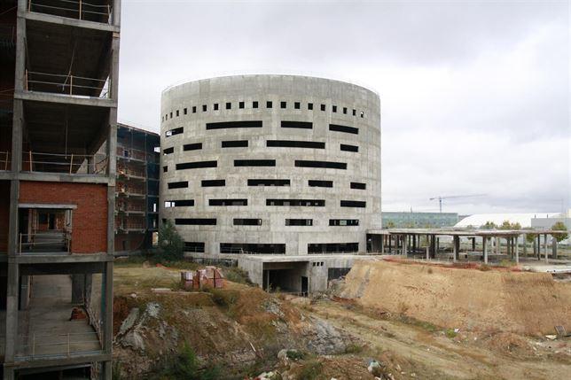 hospital ep