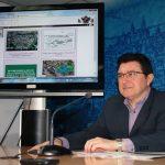 Toledo actualiza su inventario de caminos rurales