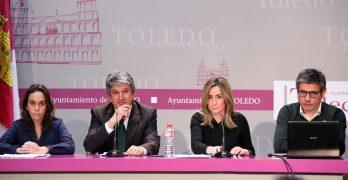 El Gobierno PSOE-Ganemos reforzará la participación ciudadana en Toledo