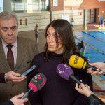 La piscina del Polígono de Toledo tendrá un nuevo sistema para ahorrar energía