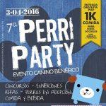 Llega la séptima edición de la Perri Party de Toledo