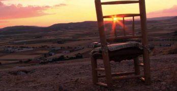 Dos jóvenes de Toledo llevan a Cannes su corto 'La silla de la vida'
