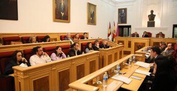 El Ayuntamiento de Toledo aprueba por unanimidad solicitar la apertura del Hospitalito del Rey