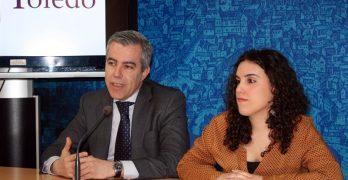 Toledo pone en marcha el Centro de Coworking 'Benquerencia' para nuevas empresas
