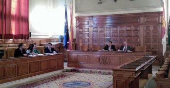 PSOE y Ciudadanos pedirán la reprobación de Arturo García-Tizón