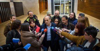 'Hospitalito ya' denuncia la falta de claridad de la Consejería de Bienestar Social