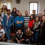Juventud propone a la Escuela de Arte de Toledo el diseño de un nuevo logotipo para la Concejalía