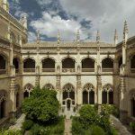 Más de 646.000 euros para restaurar el Monasterio de San Juan de los Reyes