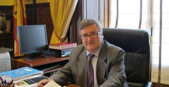 Tizón defiende que como presidente podía disponer de los pisos de la Diputación