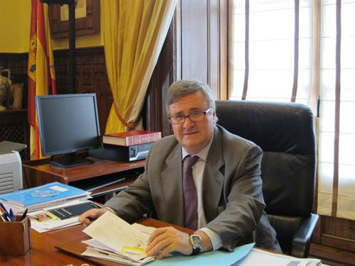 Arturo García- Tizón. Foto: Europa Press