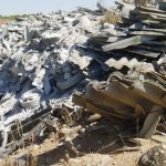 Ganemos pide más acciones para minimizar los riesgos del amianto en Toledo