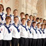 Los Niños Cantores de Viena, protagonistas del Festival de Música El Greco