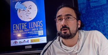 Nueva edición del programa juvenil 'Entre Lunas' de Toledo