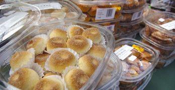 Toledo acoge la Feria del Dulce este fin de semana