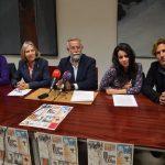 La mujer en las artes escénicas protagoniza la II Semana del Teatro de Talavera
