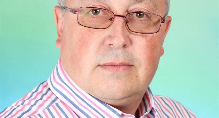 El nuevo líder nacional de CONCAPA fue candidato de C's al Ayuntamiento de Toledo