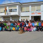 La Diputación de Toledo, premiada por la iniciativa 'El lince en el cole'