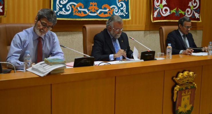 Talavera aprueba su presupuesto municipal con un remanente de 7,6 millones