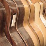 Desarticulada una banda que robó 23 guitarras por valor de 200.000 euros en Esquivias