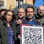 Reunión Bienestar Social-Plataforma '¡Hospitalito Ya!' para hablar sobre la reapertura del centro