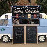 """La I 'Expo Food Trucks' pretende """"revitalizar"""" el casco histórico de Talavera"""