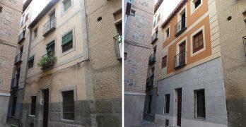 """Toledo apostará por rehabilitar viviendas y """"aligerar"""" de publicidad el Casco Histórico en 2016"""