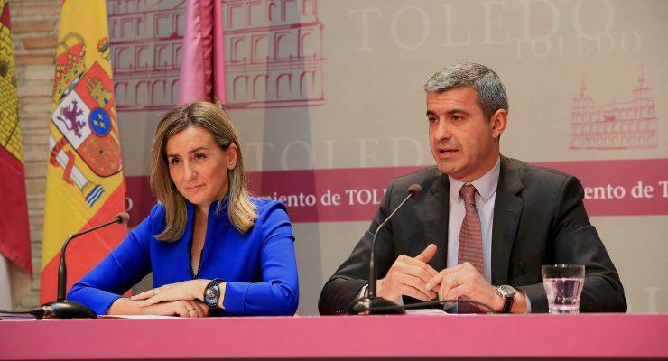 La Diputación de Toledo se suma al Año Gastronómico
