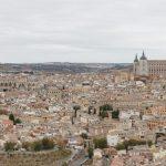 Cortes de tráfico con motivo del Carnaval de Toledo, que aumentará un 400% la presencia policial