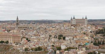 Es hora de abrir las puertas de Toledo