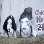 Proyección solidaria del documental 'Chicas Nuevas 24 Horas' de Mabel Lozano