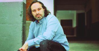 El escritor toledano Félix Chacón, Premio Nacional Bubok por 'Segundas personas'