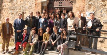Arranca el tercer Encuentro Nacional de Jóvenes Creadores de Toledo
