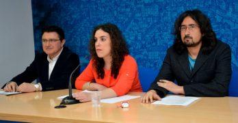 """Sandoval lamenta que se asocie a Toledo """"a los papeles de Bárcenas"""" por la gestión del PP en la región"""