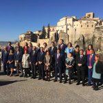 Las Ciudades Patrimonio arroparán en mayo la Capitalidad Gastronómica y el Corpus de Toledo