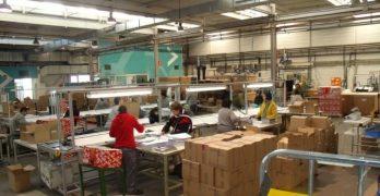 Casi 200 empresas de la provincia han solicitado ayudas del Plan Adelante