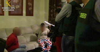 Diez detenidos por el secuestro y asesinato de un empresario en Illescas