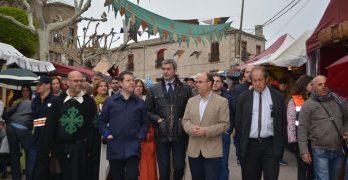 Oropesa contará con uno de los puntos de información turística que abrirá la Diputación