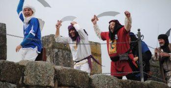 Oropesa celebra sus XVII Jornadas Medievales