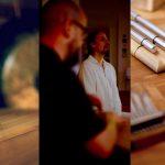 """Música energética y """"curativa"""" para vencer el cáncer en Toledo"""