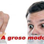 'A groso modo, gi…', comedia de enredo este fin de semana en Miguel Esteban