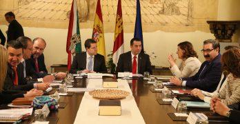 """La conexión peatonal entre Gerindote y Torrijos, viable """"a lo largo de la legislatura"""""""