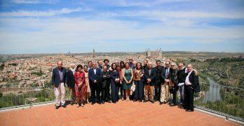 Una exposición en Toledo reúne piezas de Picasso, Juan Gris o Antonio López