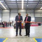Un fabricante nacional de ambientadores se instala en Ontígola